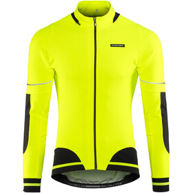 Etxeondo Sekur Jacket yellow